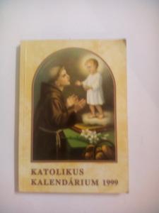 Katolikus Kalendárium 1999