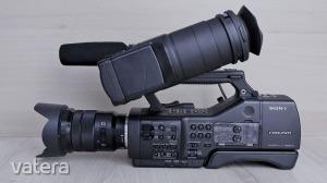 Sony NEX-EA50 kamera és fényképezőgép