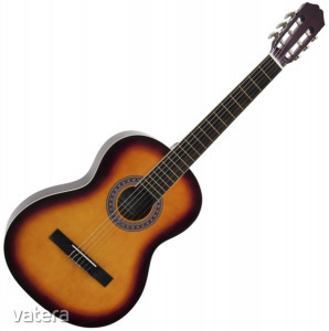 Dimavery - AC-303 Klasszikus gitár sunburst