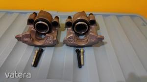 Felújított Brembo féknyereg pár, új dugattyúval, gumival és csavarral - VW Golf mk2-höz - KÉSZLET...