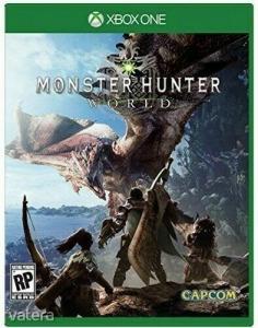 XBOX One Játék Monster Hunter World - A