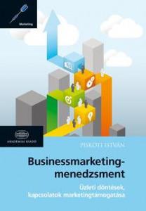 Businessmarketing-menedzsmentÜzleti Döntések, kapc