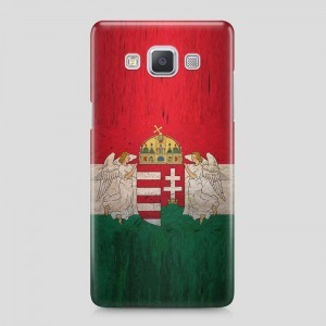 Magyar címer Samsung Galaxy S6 Edge tok