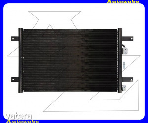VW  SHARAN  1  1995.08-2000.04  /7M/  Klímahűtő    1.8T  /  1.9Tdi    (550x370x20)