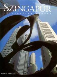 Marco Moretti: Szingapúr