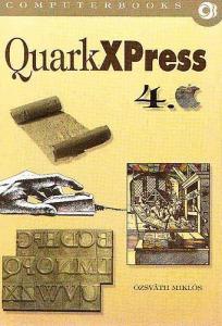 Ozsváth Miklós: QuarkXPress 4.0