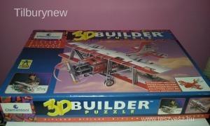 3D Builder puzzle