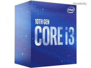 Intel Core i3-10105 3,7GHz 6MB LGA1200 BOX BX8070110105
