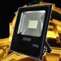 300W CREE LED reflektor / Energiatakarékos fényvető 300W=~3000W