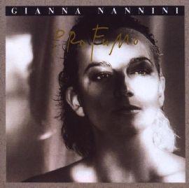GIANNA NANNINI - Profumo CD