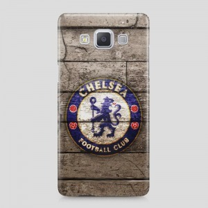 Chelsea mintás Samsung Galaxy A3 (2015) tok