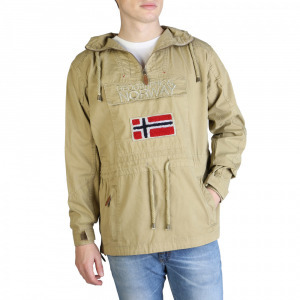 Geographical Norway Férfi Zako Chomer_man_beige