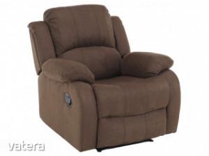 Dönthető háttámlás fotel lábtartóval - TMP37346