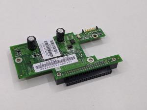 Compaq Evo N1020v akkumulátor panel - 285525-001