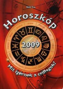 2009-es horoszkóp - Mit ígérnek a csillagok?