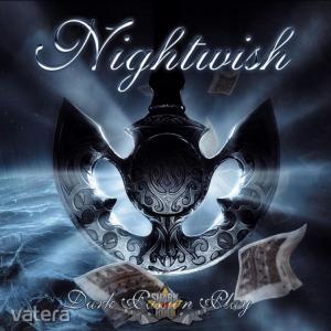 NIGHTWISH - DARK PASSION. SFL. felvarró
