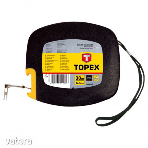 MÉRŐSZALAG TOPEX  30M 12.5MM  28C413