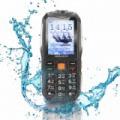 Túlélő mobiltelefon / csepp-, por- és ütésálló / allroad
