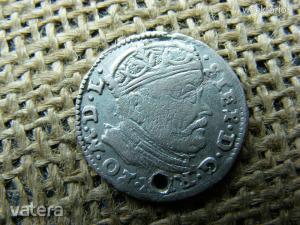 Báthori István 3 garas 1586
