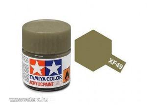 Tamiya 81749 MINI XF-49 KHAKI