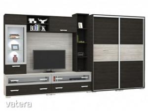 Nappali szekrénysor 375 cm - DNY36539