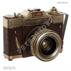 Fém modell, makett - Fényképezőgép