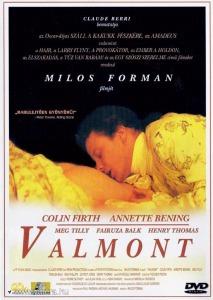 Valmont - DVD Amerikai romantikus film, Colin Firth