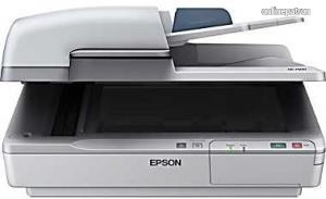 EPSON WORKFORCE DS-7500 SZKENNER Termékkód: B11B205331