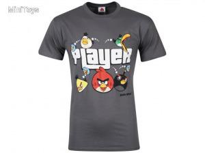 Angry Birds: Player póló, XL-es