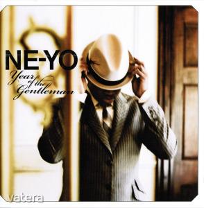 Ne-Yo: Year Of The Gentleman