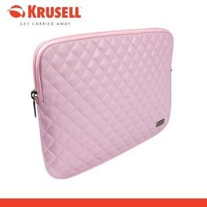 Krusell 71255 KRUSELL LAPTOP / NOTEBOOK / TABLET / DIVAT bőr mappatok 10 - AVENYN - RÓZSASZÍN [A...