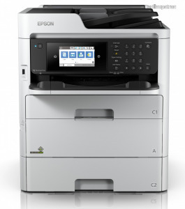 EPSON WF-C579RDTWF RIPS SZÍNES MFP Termékkód: C11CG77401BB - 459486 Ft Kép