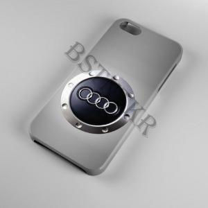 Audi mintás Samsung Galaxy A6 Plus A6 + tok hátlap tartó
