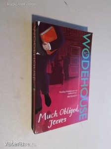 P. G. Wodehouse: Much Obliged, Jeeves (*KYN)