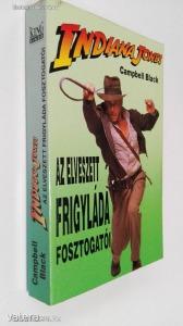 Campbell Black: Az elveszett Frigyláda fosztogatói - Indiana Jones (*97) Kép