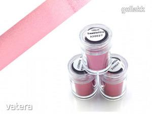 Transzferfólia 320027 rózsaszín