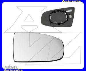 BMW  X5  LCI  E70N  2010.04-2013.05  Visszapillantó  tükörlap  jobb,  fűthető-aszférikus  (tartól...