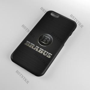 Brabus Mercedes mintás Samsung Galaxy S8 tok hátlap tartó - 2990 Ft Kép