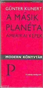 Günter Kunert: A másik planéta