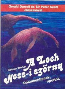 Nicholas Witchell: A Loch Ness-i szörny