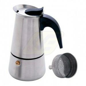 Perfect Home 72003 Rozsdamentes kávéföző 2 személyes