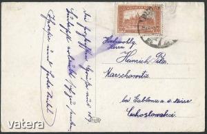Budapest Városliget, Milleniumi emlék 1928 - 250 Ft - (meghosszabbítva: 2911417100) Kép