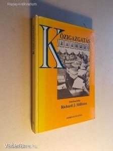 Richard J. Stillman (szerk.) : Közigazgatás (*KYP)