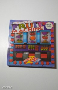 AMIGA Játék Arcade Fruit Machine