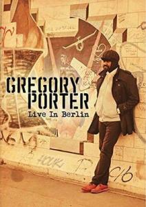 GREGORY PORTER - Live In Berlin DVD