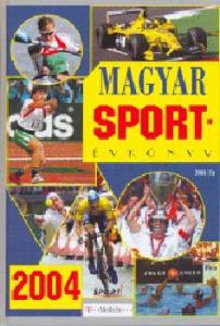 Ládonyi László: Magyar sportévkönyv 2004