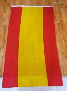 Nagyméretű Spanyolország, spanyol válogatott zászló
