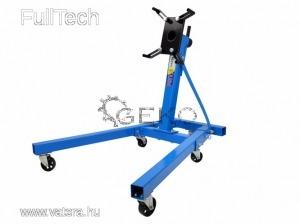 Motorszerelő Állvány Összecsukható Forgatható 900kg.G02136
