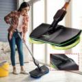 SuperMaid újratölthető padlómosó tisztító és polírozó mop