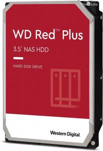 Western Digital 2TB 7200rpm SATA-600 256MB Red Plus WD20EFZX